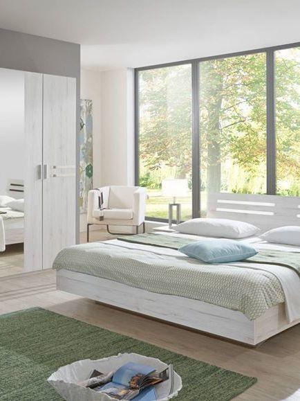 Chambre à coucher susan