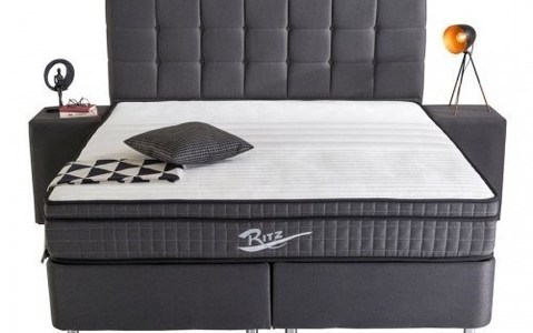 LIT BOXSPRING / COFFRET RITZ 180x200