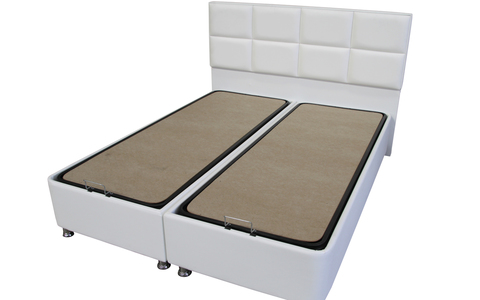 LIT COFFRET HYPERSOFT 160X200