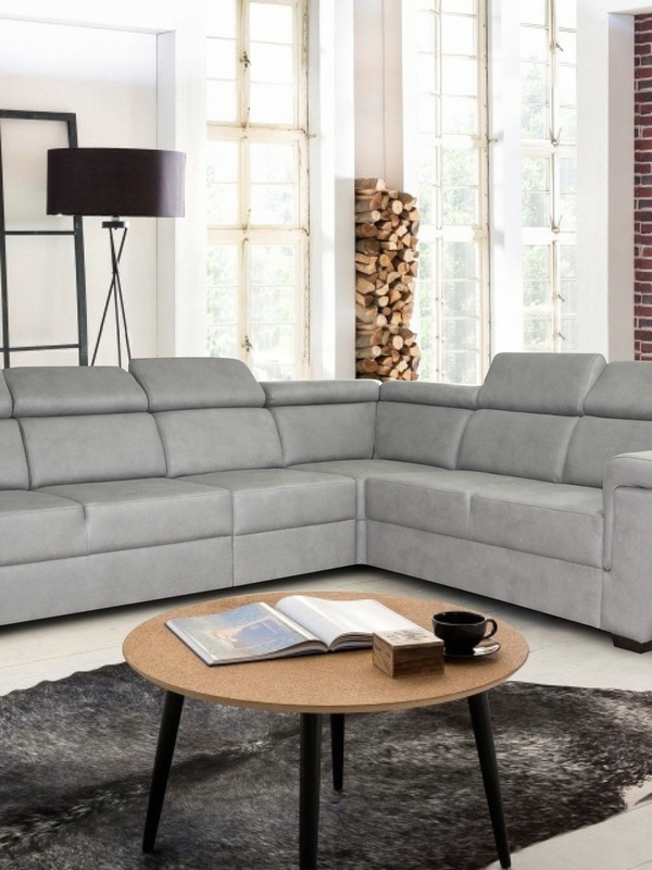 canapé d'angle zula