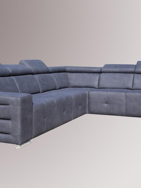 canapé d'angle biblos